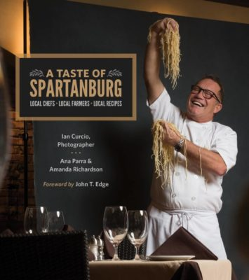A Taste of Spartanburg