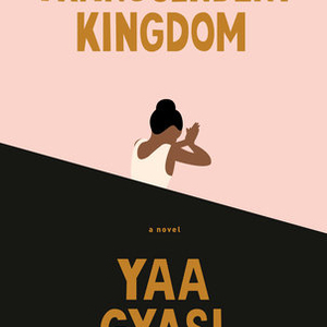 """Her Story bookclub is reading """"Transcendent Kingdom"""" by Yaa Gyasi"""