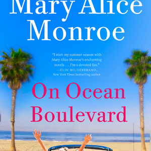 Literary Luncheon with Mary Alice Monroe | On Ocean Boulevard