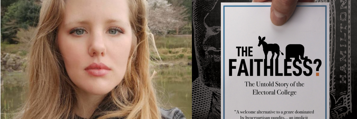 A Virtual Conversation with Emily Conrad | The Faithless?