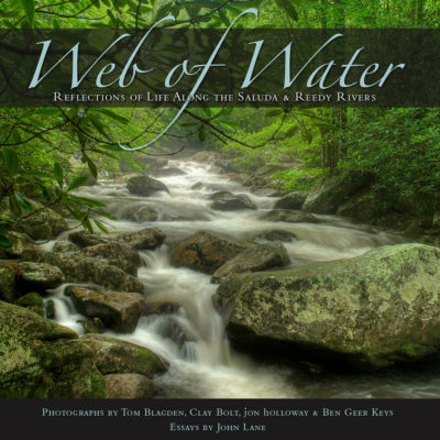 Web of Water