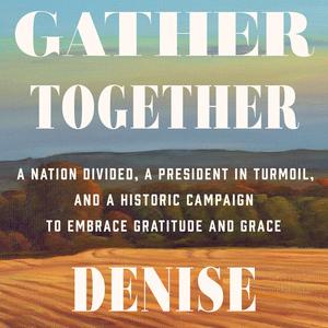 Denise Kiernan in conversation with Erin Templeton | We Gather Together