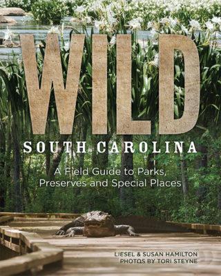 Wild South Carolina