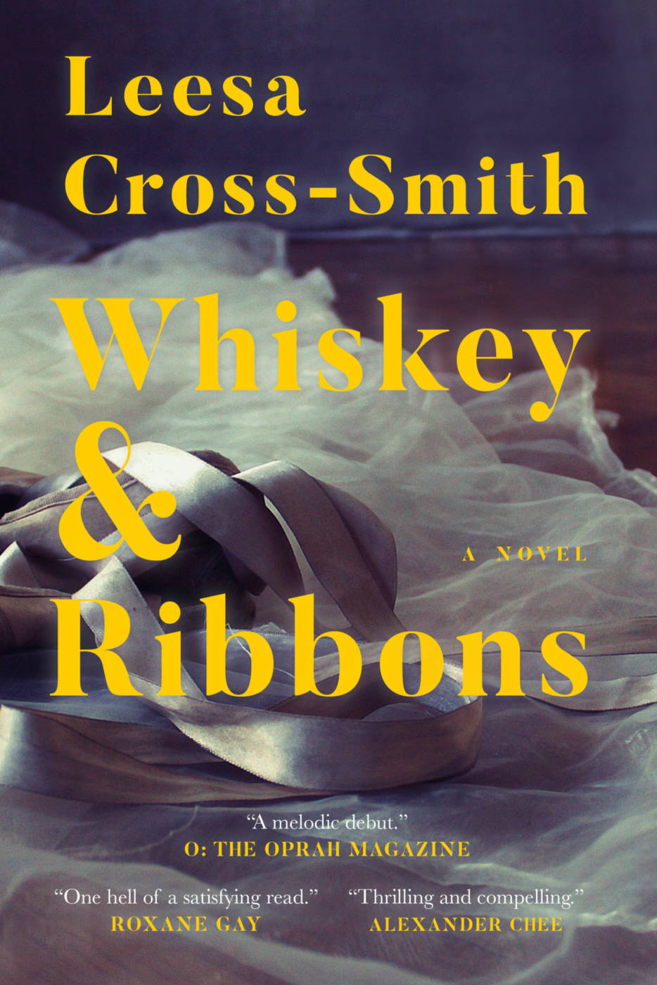 Whiskey & Ribbons