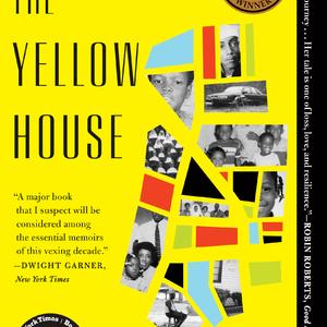Reader Meet Writer: Sarah M. Broom | The Yellow House