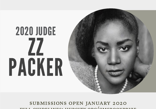 ZZ Packer will judge 2020 C. Michael Curtis Short Story Book Prize